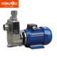 LQFZ stainless steel centrifugal monoblock self-priming pump