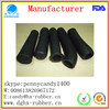 Dongguan factory customedcustom silicone handle knife