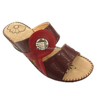 African low price soft high heel sandals pictures
