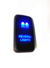 Wholesale OEM Auto car switch vigo blue LED on off switch For Toyota