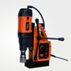 High quality and cheap price magnetic drilling machine hand operated