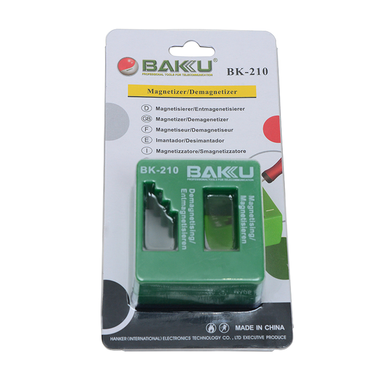 BAKU instantly magnetizer for sale BK- 210