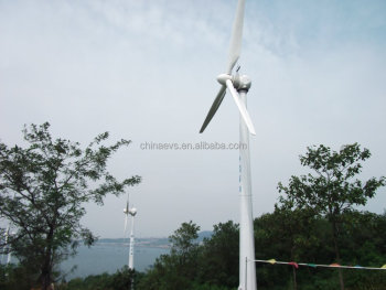 High Quality 60KW Wind Turbine Generator