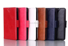 Luxury Wallet Holder Case for LG G2 Mini