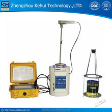 Hot sell Gold quality KHR-A as IVF Heat treatment oils cooling speed detector