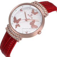SKONE 9374 Hot Selling Ladies Vogue Quartz Watch Paypal Accepted