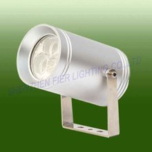 PWM external controller led spot lights from ISO9001:2008 factory