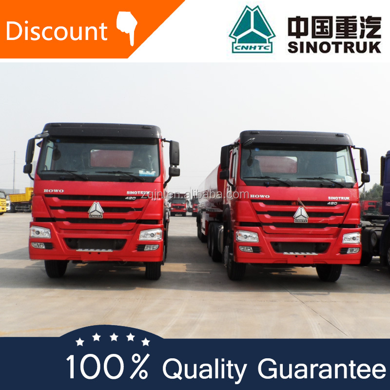 20 days fast delivery!sinotruk howo euro 2 dump trucks for Djibouti