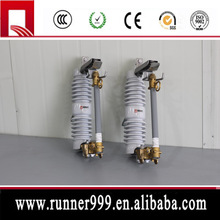 12KV outdoor high-voltage explusion fuse components