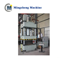Hydraulic C-Frame Press 30 Tons C-type Hydraulic deep drawing Press 30 Ton Capacity