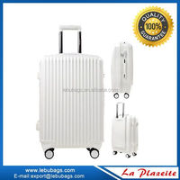Colourful classic Travel Trolley Luggage Bag, Abs / Polycarbonate Trolley Luggage