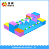 Mutifunctional Children Plastic Round Bridge/Preschool for Sale Commercial Children New Training Balance Bridge