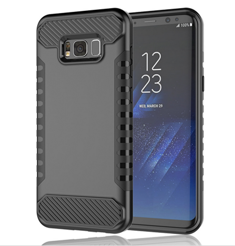 Alibaba express china hot sell 2017 attractive appearance mobilephone case for samsung galaxy s8