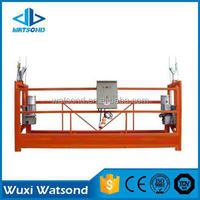 BIG SALE!!!zlp power suspended platform