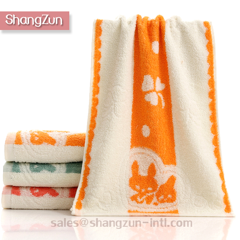 In Sage Home&Hotel Bulk Wholesale Super Cheaper Promotional Factory Supply Factory Price Stock Product Terry Cotton Hand Towel