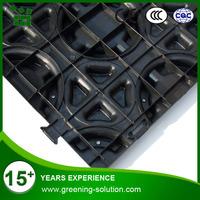 New Design Hydronic Panel Heating for Indoor Flooring