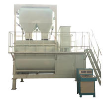 CLC JS-P40 Cellular Lightweight Foam Concrete Mixing Machine/block making machine