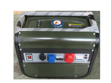 3kw,4kw,5kw Small Electric Portable Gasoline Engine Generator for Home