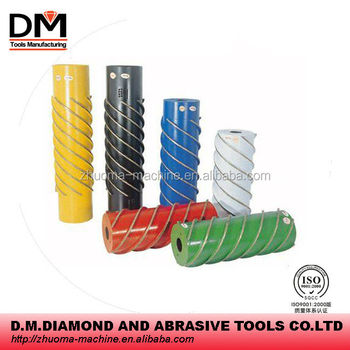 Diamond Calibrating Roller For Ceramic