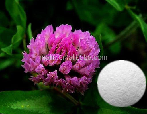 Natural Red Clover Extract Powder Biochanin A