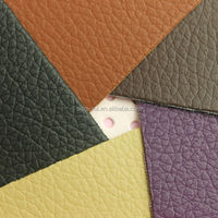 Sofa Vinyl And Synthetic Leather Upholstery Car Fabrics