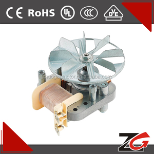 ac fan synchronous motor for portable air conditioner 110v 50Hz