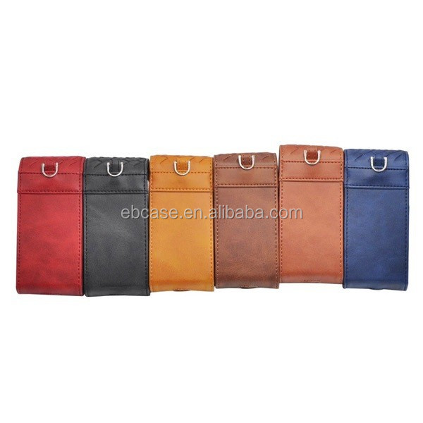 ecigarette Protective leather Case for IQOS Pocket Charge Anti Scratch Cover