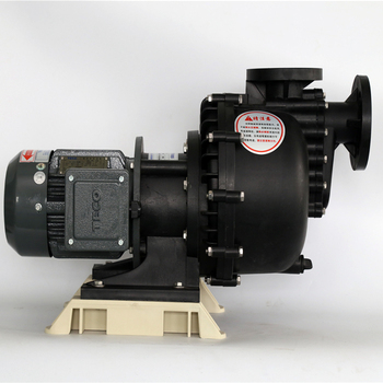 2017 hot sale China industrial self priming waste water pump with optional pump shaft for sale