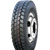 Boto tire container load used tires 11r/24.5 truck tires
