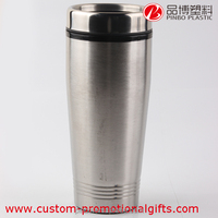 vacuum cup double wall, daily use stainless steel vacuum cup, drinkware vacuum tube cup