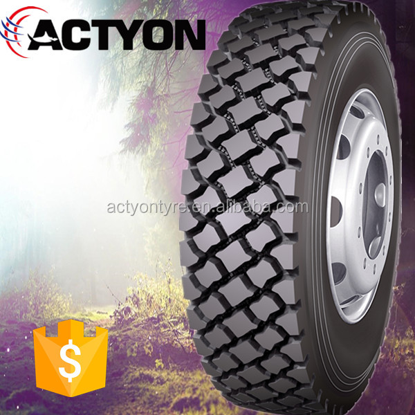 Cheapest importing truck tires 11r22.5