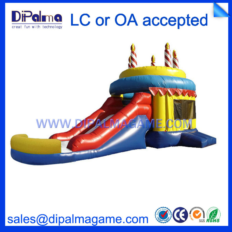 <strong>inflatable</strong> jumping castle for outdoor center or square <strong>inflatable</strong> bouncer