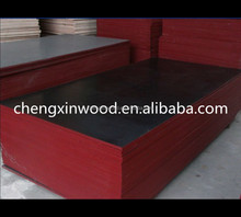 Building material film faced plywood selling to Cambodia