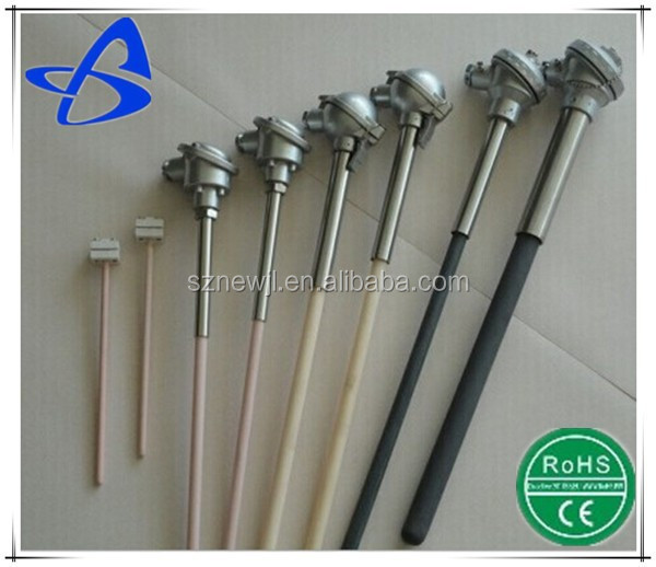 China wholesale best selling s type thermocouple