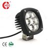 Emark Approved Factory Direct Guangzhou Manufacturer 12V LED Tractor Work LIght 35W
