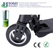 HTOMT china hoverboard New Generation 6.5 Inch One Wheel Skateboard Electric Scooter Hoverboard with samsung battery
