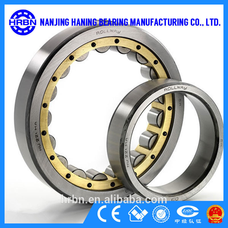 Free sample factory price OEM ODM brand HRBN from China N1011 renault original parts bearing