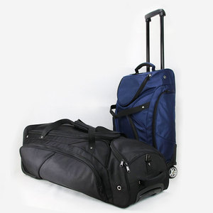 BEARKY luggage factory supply OEM and ODM luggage travel trolley bag