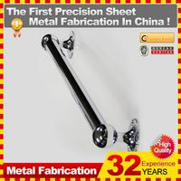 2014 professional customized hold bars /disabled grab bar