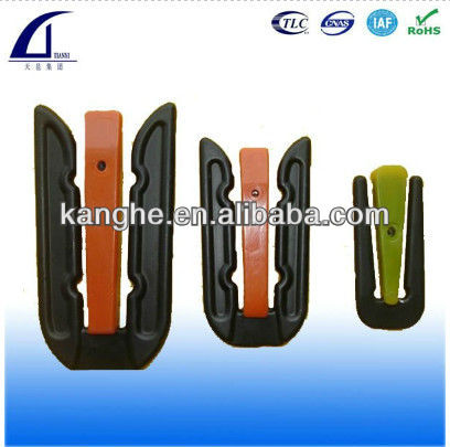 copper cable heat shrinkable sleeve accessory-----branch off clip