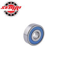 Motorcycle Engine Parts 6301 Bearing Deep Groove Ball Bearing Open