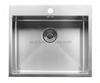 POATS PS-1074 Stainless Steel Sink Inner Size: 530X400X180mm