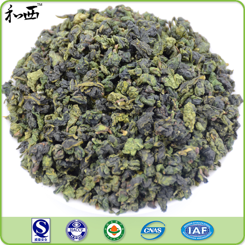 Health Benefits Ti Kuan Yin Tea Scent oolong of fujian oolong