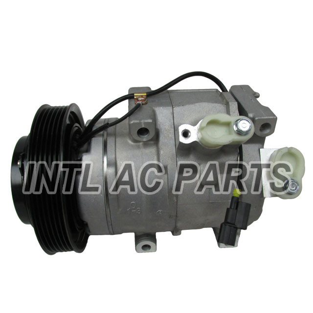 Denso 10SR17C Air conditioning ac Compressor for Honda Odyssey Four Seasons 158334 38810-RGL-A02 38810-RN0-<strong>A01</strong>