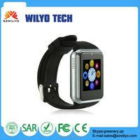 Orignal China Wifi Cheap Bluetooth Unlocked Smart Watch Mobile Phone