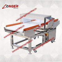 High Efficiency Metal Detecting Machine for Chemical Products