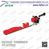 1E32F Engine long reach hedge trimmer 22.5cc