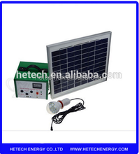 china wholesale 20 watts portable solar home lighting system prices india pakistan lahore
