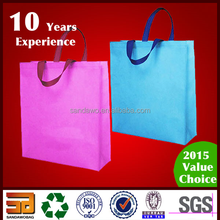 Skillful manufacture Translucence model shopping bags