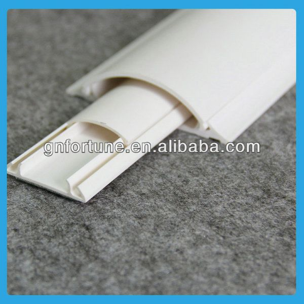 low price pvc trunking/pipe